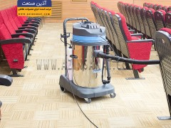 مبل شویی و صندلی شویی با دستگاه اتوماتیک