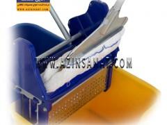 استفاده از آبگیر تی شور
