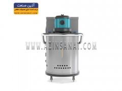 دستگاه بخارشوی صنعتی SP 150