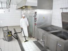 بخار شوی مناسب آشپزخانه صنعتی