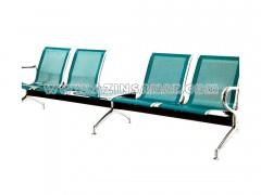 صندلی انتظار 4 نفره به همراه کنسول HB154