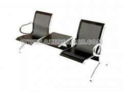 صندلی انتظار 2 نفره با کنسول HB152