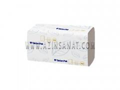 بسته دستمال کاغذی