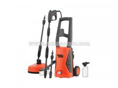 کارواش خانگی Black and decker 1400 tdk plus