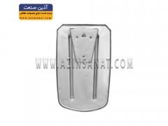 صابون ریز دستی استیل BIMER مدل BM-1000V