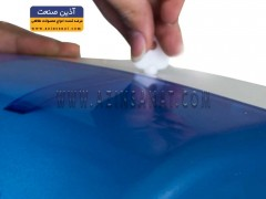 دستگاه رول دستمال کاغذی AutoCut