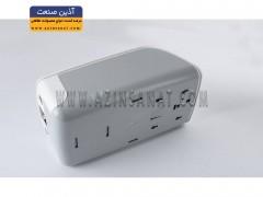 صابون ریز اتوماتیک مدل 105D