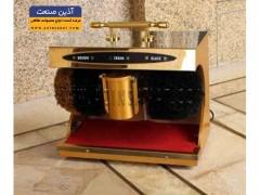 دستگاه واکس خانگی Golden home