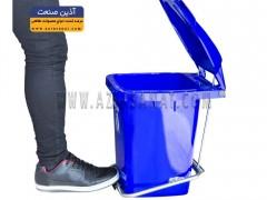سطل 20 لیتری پدالی