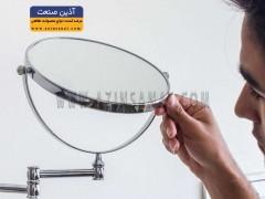 آینه چرخشی