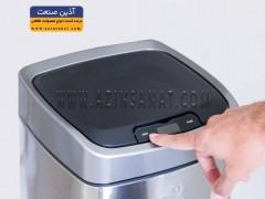سطل زباله اتوماتیک