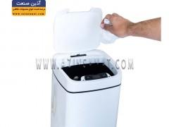 سطل زباله اتوماتیک هوشمند