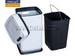 سطل زباله اداری چشم الکترونیک