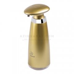 صابون ریز چشمی رنا مدل 473 - رنگ طلایی