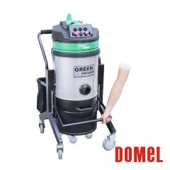 جاروبرقی صنعتی ایرانی Green Master D803A