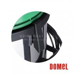 جاروبرقی صنعتی اتوماتیک Green D703A