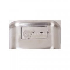 کلید قفل جامایع پمپی استیل  Reena 180 B