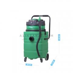 جاروبرقی صنعتی GREEN D653A