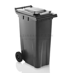 سطل زباله 180 لیتری KLIKO