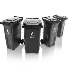 سطل زباله کلیکو