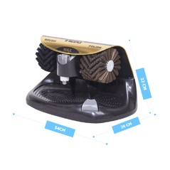 دستگاه براق کننده کفش کوچک Waxi