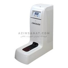 دستگاه کاور کفش بیمارستانی QY-II200