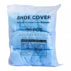 کاور کفش پارچه ای حلقه ای مخصوص دستگاه SK-D