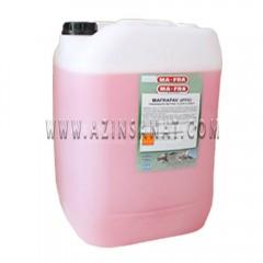 مواد شوینده صنعتی مخصوص اسکرابر Mafra ایتالیا