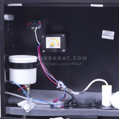 دستگاه واکس زن برقی البرز sh2030