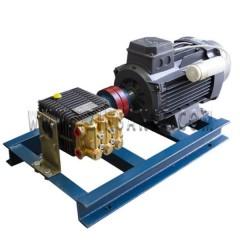 کارواش صنعتی 110 بار PUMPAK موتور موتوژن