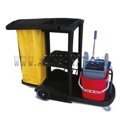 ترالی نظافت مدل 370