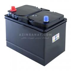باتری مخصوص اسکرابر 100 آمپر 12 ولت