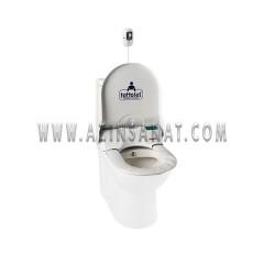 دستگاه روکش توالت فرنگی (مدل دکمه ای)