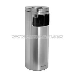 سطل زیر سیگاری  Brasiana BLB-110