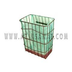 سطل زباله دیواری T100