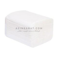 دستمال کاغذی (دلسی) 150 برگ (کوچک)