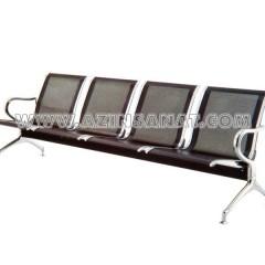 صندلی انتظار 4 نفره H154