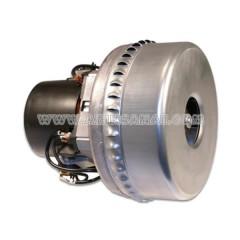 موتور صنعتی جاروبرقی آب و خاک Domel