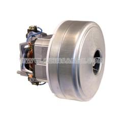 موتور صنعتی جاروبرقی خاک Domel