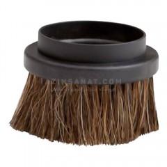 فرچه گرد موی اسب مخصوص بخارشوی صنعتی دسیدریو