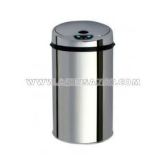 سطل چشم الکترونیکی 30LB لیتری (درب براق)