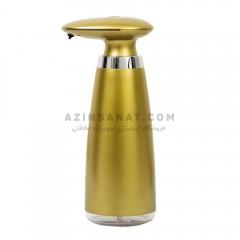 صابون ریز اتوماتیک reena مدل 473 رینا - رنگ طلایی
