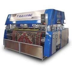 دستگاه قالیشویی فول اتوماتیک Cleanvac