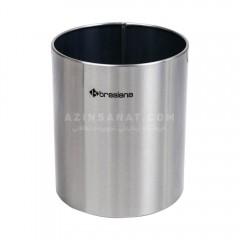 سطل زباله زیرمیزی 5 لیتری Brasiana
