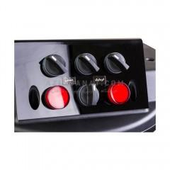 کلید اتومات ودستی جاروبرقی صنعتی ایرانی Green Master D803A