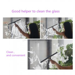 تیغه آب جمع کن شیشه DERIN 35cm