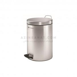 سطل پدالدار 5 لیتری Brasiana