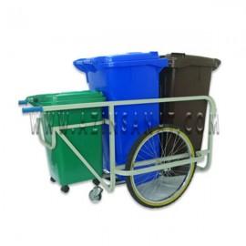 گاری حمل زباله IE-20