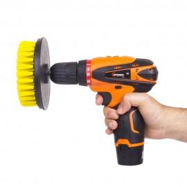 برس نظافتی AzinBrush A3 (متوسط)