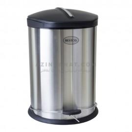 سطل زباله 20 لیتری  Bestco
